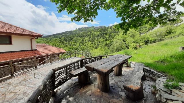 Къщи за гости Родопска приказка