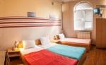 Тройна стая, SofiaHouse Къщи за гости