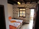 Двойна стая, Къща за гости Кабата - Белинташ